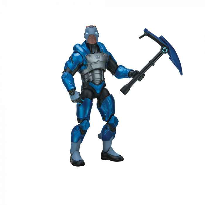 FORTNITE - Carbide, figurina 10 cm 1