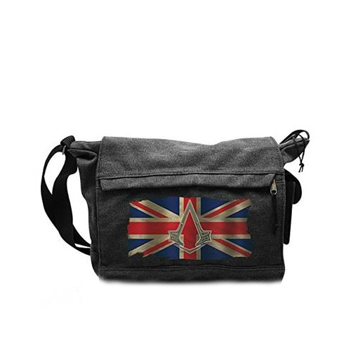 Geanta Assassins Creed Union Jack Messenger Bag 0