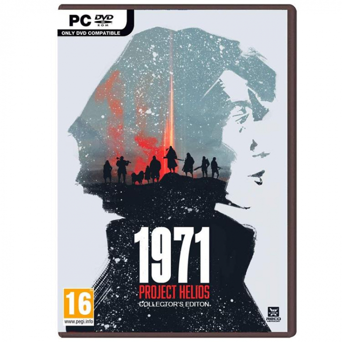 Joc 1971 Project Helios Collector's Edition Pc [0]