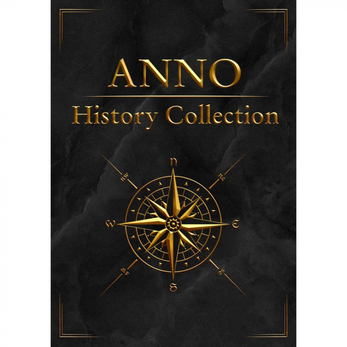 Joc Anno History Collection (EU) Uplay Key Europe PC (Cod Activare Instant) 0