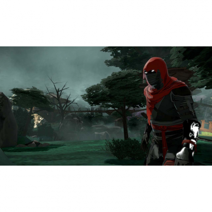 Joc Aragami Shadow Edition Nintendo Switch 2