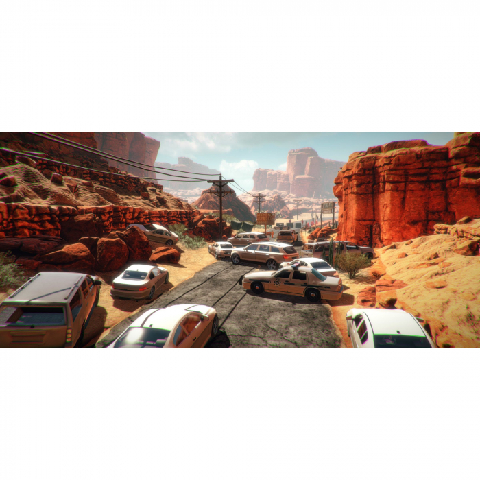 Joc Arizona Sunshine Steam Key Global PC (Cod Activare Instant) 1