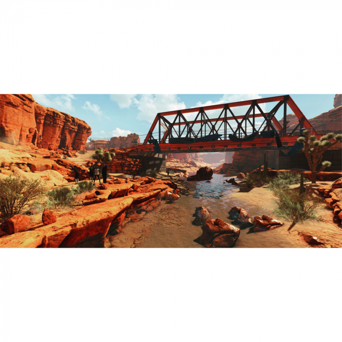 Joc Arizona Sunshine Steam Key Global PC (Cod Activare Instant) 2