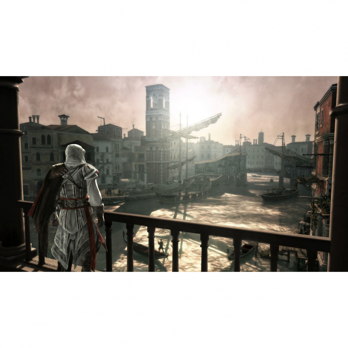 Joc Assassin's Creed II Deluxe Edition Uplay Key Global PC (Cod Activare Instant) 5