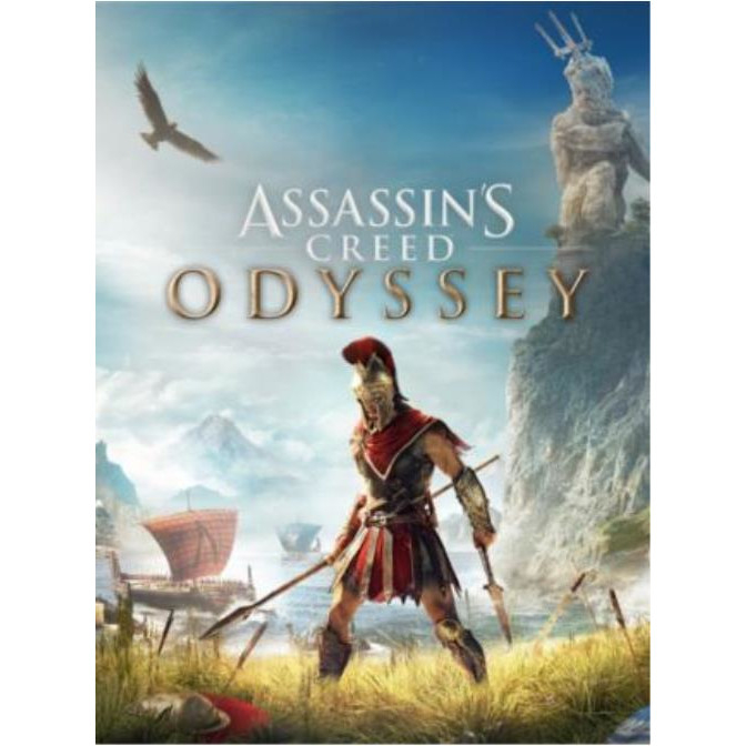 Joc Assassin's Creed Odyssey Gold Edition Xbox ONE Xbox Live Key Global (Cod Activare Instant) 0
