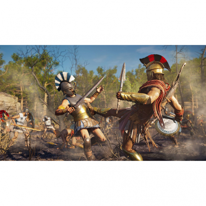 Joc Assassin's Creed Odyssey Ultimate Edition Xbox ONE Xbox Live Key Global (Cod Activare Instant) 1