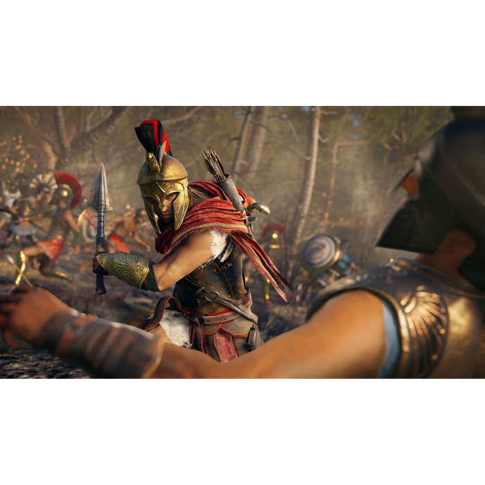 Joc Assassin's Creed Odyssey Ultimate Edition Xbox ONE Xbox Live Key Global (Cod Activare Instant) 3