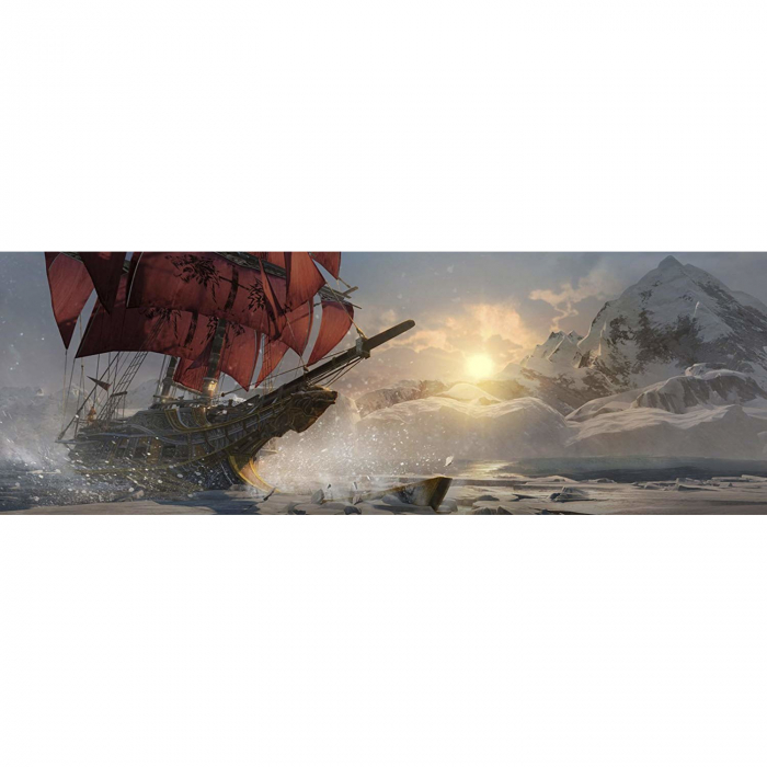 Joc Assassin's Creed Rogue Pc Cd Key (Cod Activare Uplay) 4