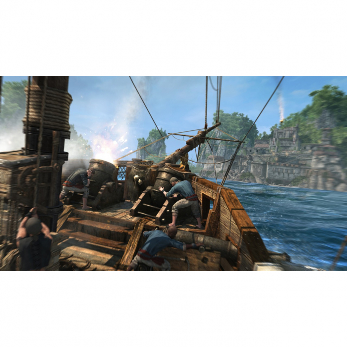 Joc Assassin's Creed IV: Black Flag pentru Xbox One 13