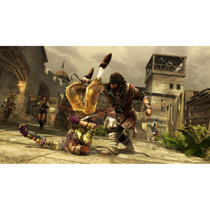 Joc Assassin's Creed IV: Black Flag pentru Xbox One 16