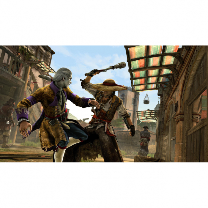 Joc Assassin's Creed IV: Black Flag pentru Xbox One 14