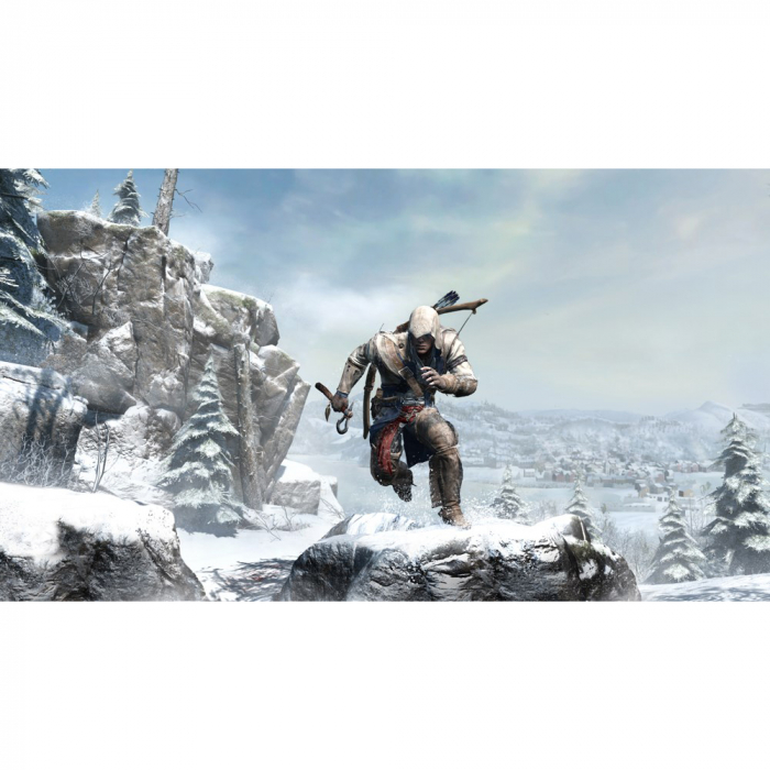 Joc Assassins Creed: American Saga pentru Playstation 3 2
