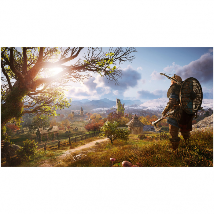 Joc Assassins Creed Valhalla pentru Xbox One 2