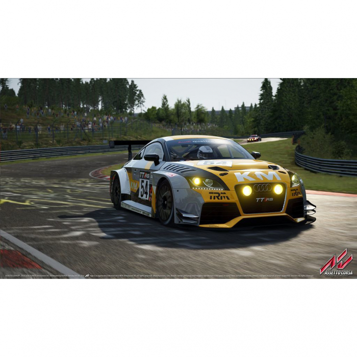 Joc Assetto Corsa - Ready To Race Pack DLC Steam Key Global PC (Cod Activare Instant) 4