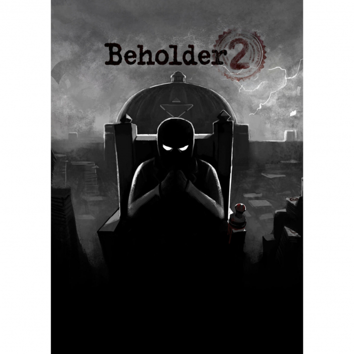 Joc Beholder 2 Steam Key Global PC (Cod Activare Instant) 0
