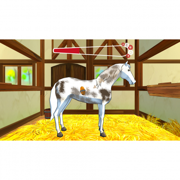 Joc Bibi Tina Adventures With Horses pentru PlayStation 4 1