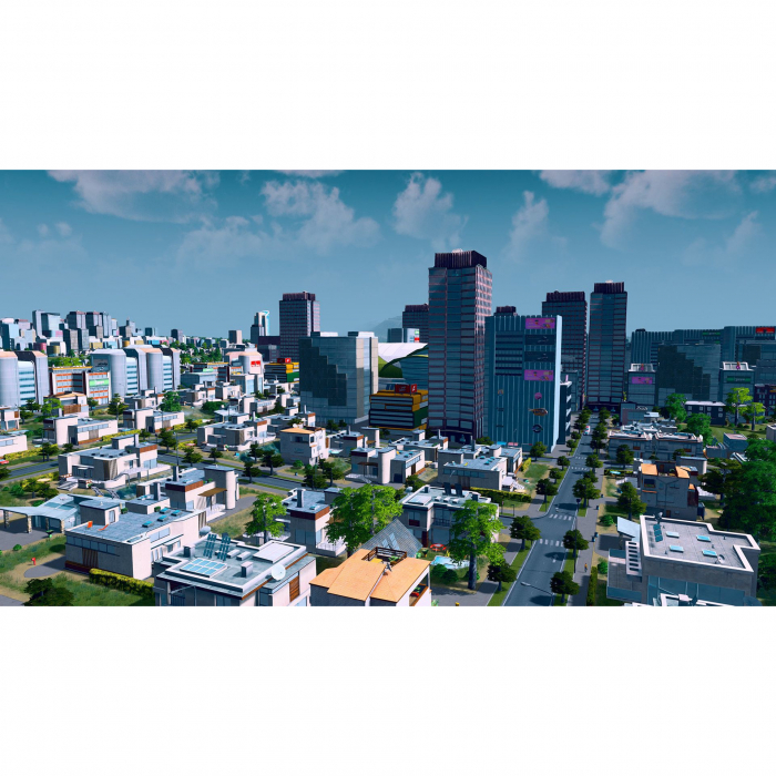 Joc Cities Skylines - Relaxation Station DLC Steam Key Global PC (Cod Activare Instant) 2