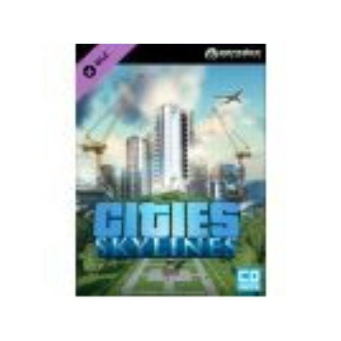 Joc Cities Skylines - Relaxation Station DLC Steam Key Global PC (Cod Activare Instant) 0
