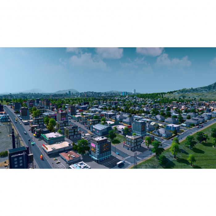 Joc Cities Skylines - Relaxation Station DLC Steam Key Global PC (Cod Activare Instant) 3