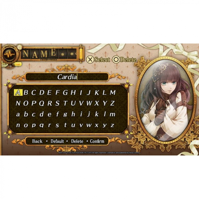 Joc Code Realize Bouquet Of Rainbows Ps4 1