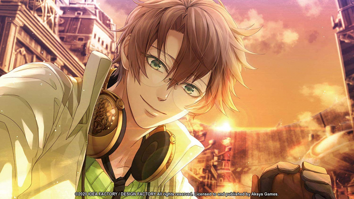 Joc Code Realize Guardian of Rebirth pentru Nintendo Switch 2