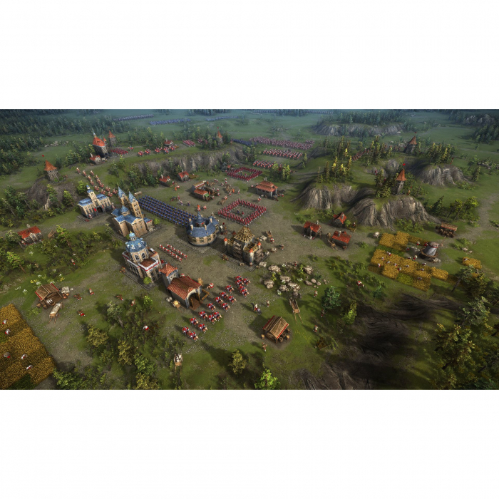Joc Cossacks 3 Complete Experience Steam Key Global PC (Cod Activare Instant) 2