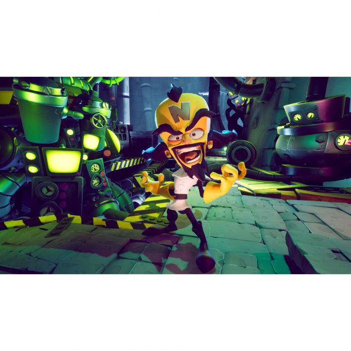 Joc CRASH BANDICOOT 4 IT'S ABOUT TIME pentru Xbox One 12
