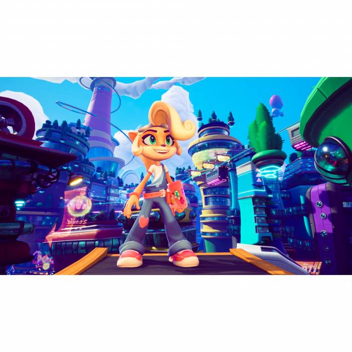 Joc CRASH BANDICOOT 4 IT'S ABOUT TIME pentru Xbox One 5