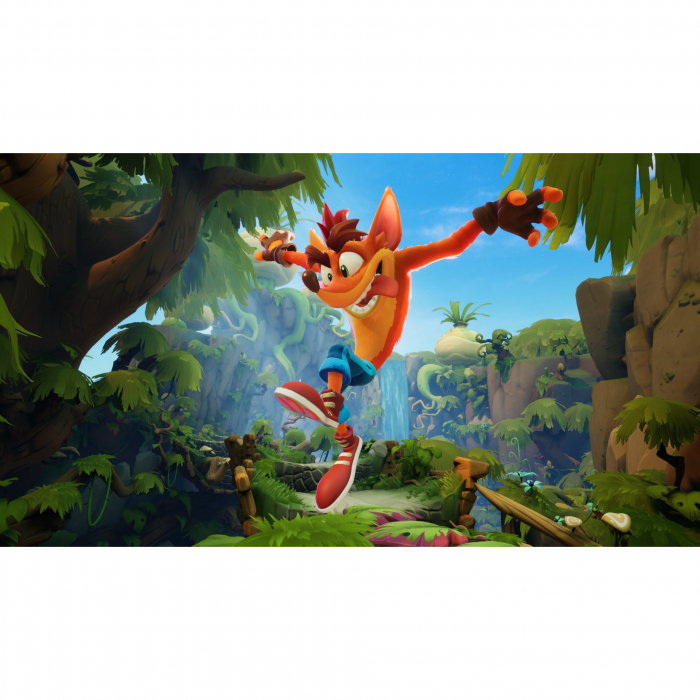 Joc CRASH BANDICOOT 4 IT'S ABOUT TIME pentru Xbox One 1