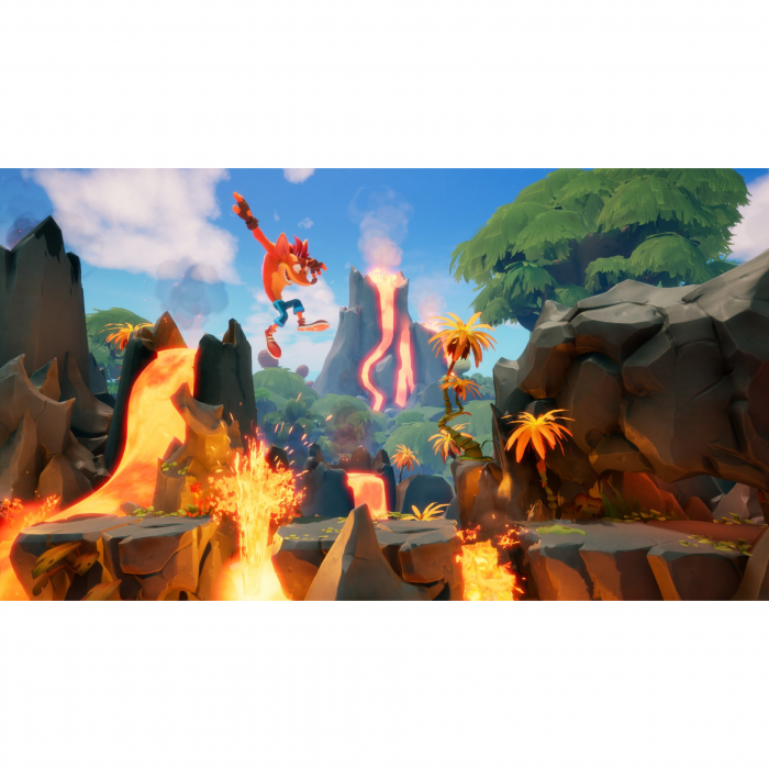 Joc CRASH BANDICOOT 4 IT'S ABOUT TIME pentru Xbox One 4