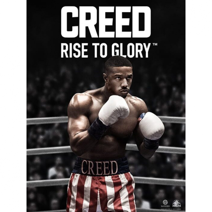 Joc Creed Rise to Glory Steam Key Global PC (Cod Activare Instant) 0