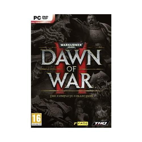 Joc Dawn Of War Ii Complete Collection Pc 0