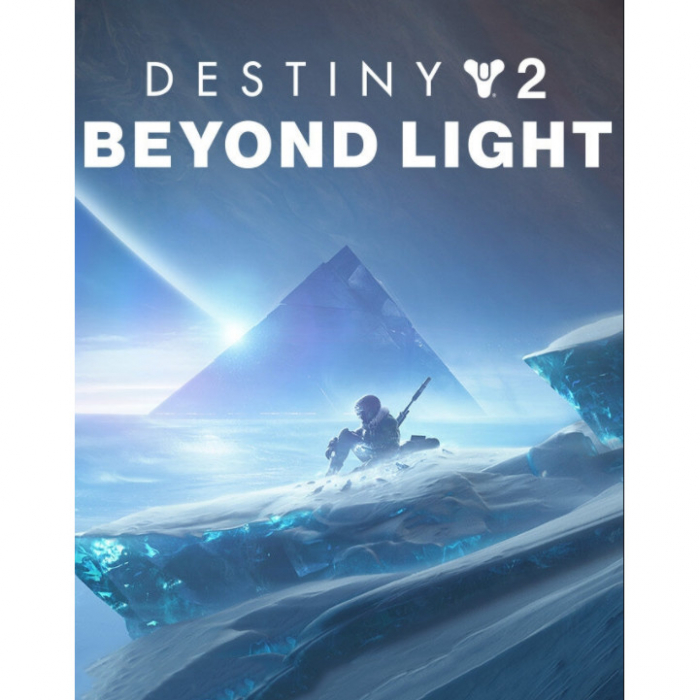 Joc Destiny 2 - Beyond Light DLC Steam Key Global PC (Cod Activare Instant) 0