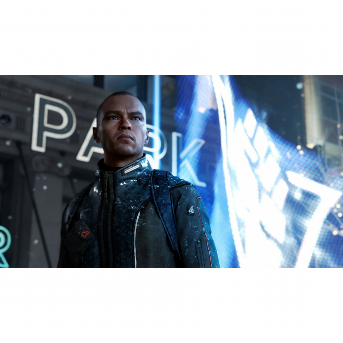 Joc Detroit Become Human Collectors Edition pentru Calculator 2