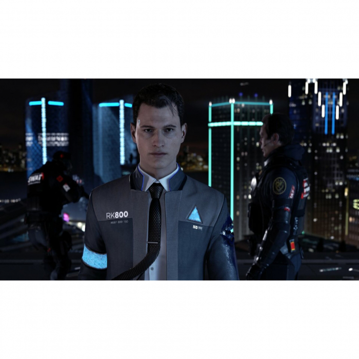 Joc Detroit Become Human Collectors Edition pentru Calculator 1