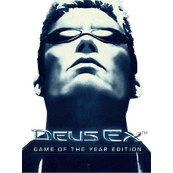 Joc Deus Ex GOTY Steam Key Global PC (Cod Activare Instant) 0