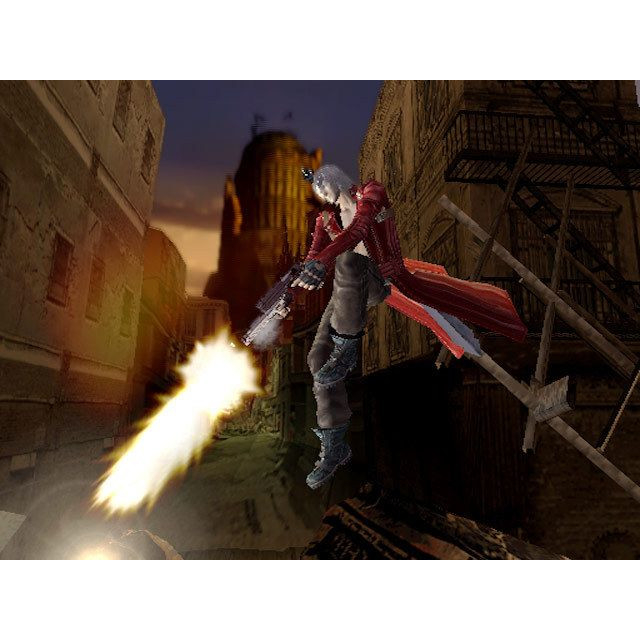Joc Devil May Cry 3 Special Edition Steam Key Global PC (Cod Activare Instant) 3
