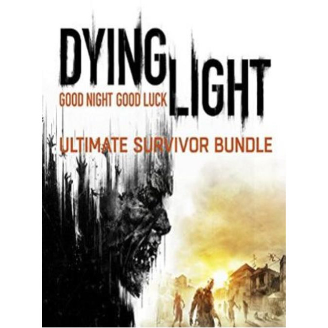 Joc Dying Light - Ultimate Survivor Bundle DLC Steam Key Global PC (Cod Activare Instant) 0