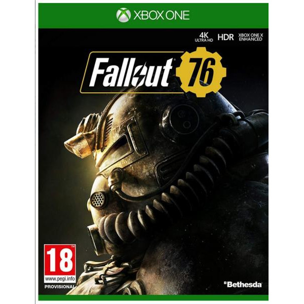 Joc Fallout 76 Xbox ONE Xbox Live Key Global (Cod Activare Instant) 0