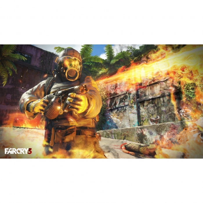 Joc Far Cry 3 Uplay Key Global PC (Cod Activare Instant) 6
