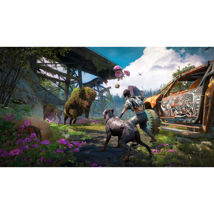 Joc Far Cry New Dawn Deluxe Edition Uplay Key Europe PC (Cod Activare Instant) 3