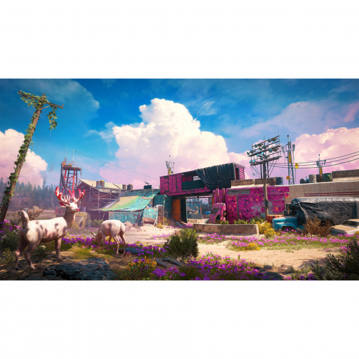 Joc Far Cry New Dawn Deluxe Edition Uplay Key Europe PC (Cod Activare Instant) 4