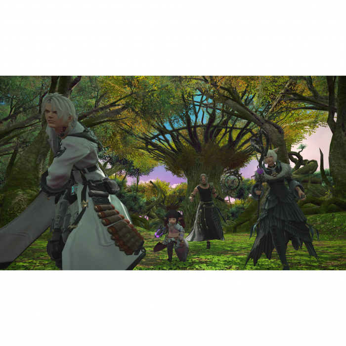 Joc Final Fantasy XIV Shadowbringers Standard Edition - PlayStation 4 2