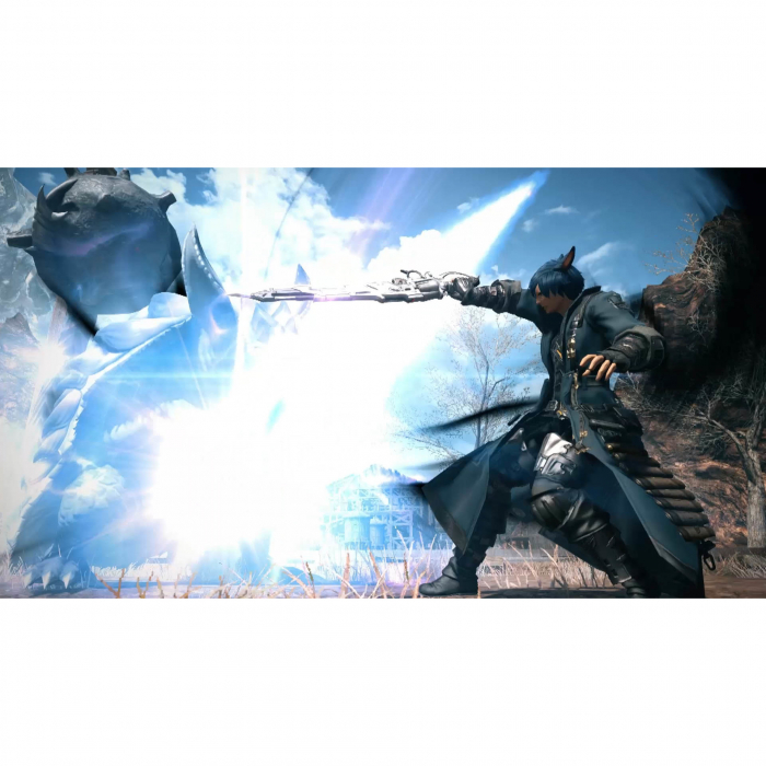 Joc Final Fantasy XIV Shadowbringers Standard Edition - PlayStation 4 1