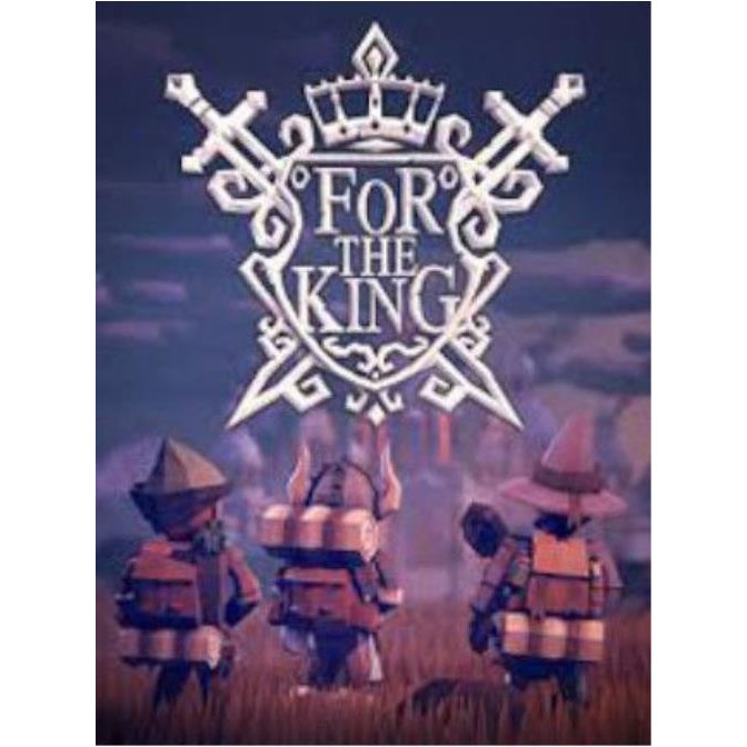 Joc For The King Steam Key Global PC (Cod Activare Instant) 0