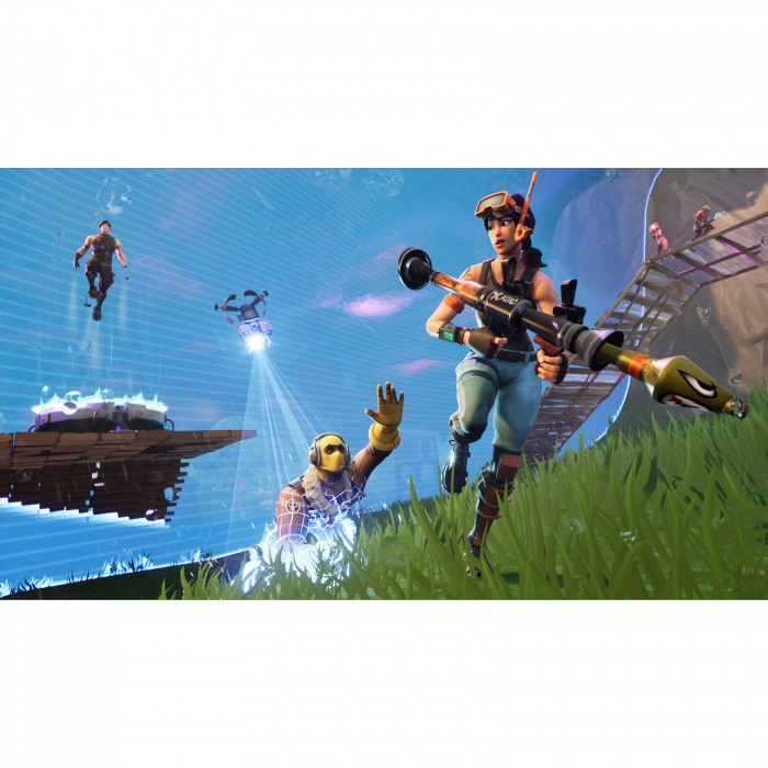 Joc Fortnite Psycho Bundle DLC Epic Games Pentru Calculator 6