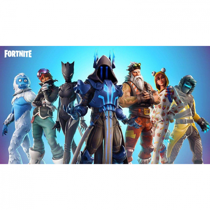 Joc Fortnite Psycho Bundle DLC Epic Games Pentru Calculator 3