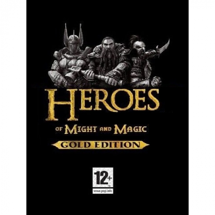 Joc Heroes of Might & Magic V Gold Edition Uplay Key Global PC (Cod Activare Instant) 0