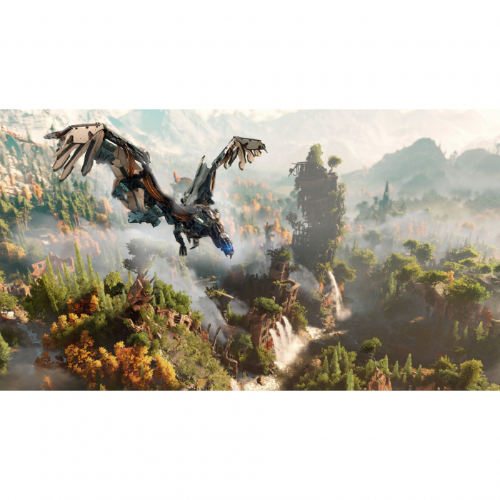 Joc Horizon Zero Dawn Complete Edition Steam Key Global PC (Cod Activare Instant) 1
