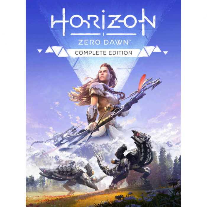 Joc Horizon Zero Dawn Complete Edition Steam Key Global PC (Cod Activare Instant) 0